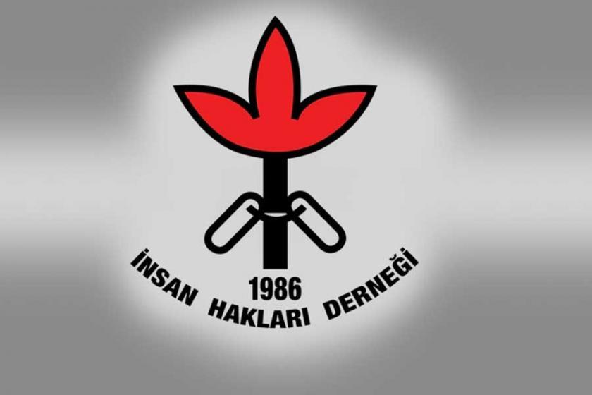 İHD: Ali Rıza Yurtsever'i serbest bırakın