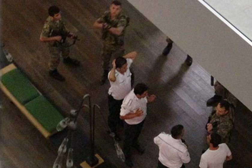 15 Temmuz'da Doğan Medya'yı işgal davası başladı