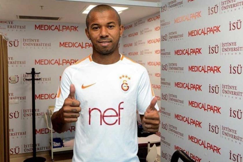 Galatasaray, Mariano ile 3 yıllık sözleşme imzaladı