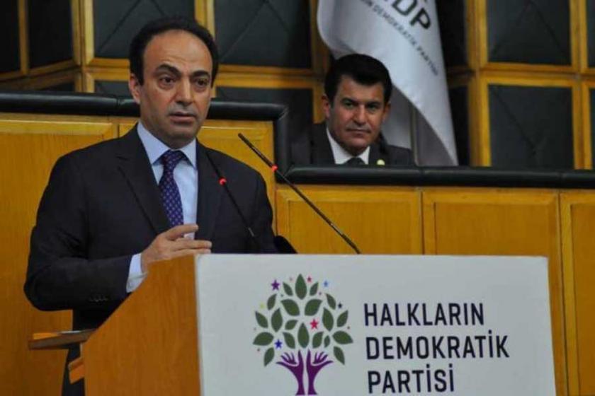 Baydemir: Meclis iktidarın noteri yapılmak isteniyor