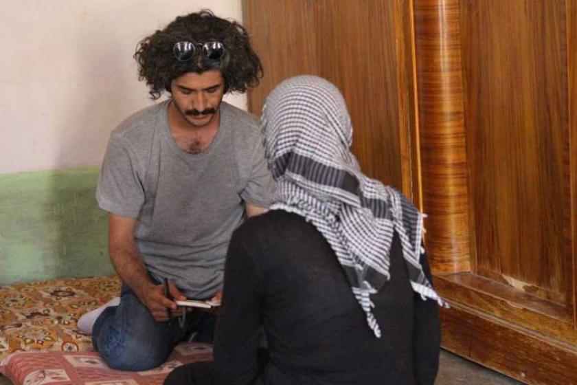 Êzidî bir kadının IŞİD'den kaçış hikayesi