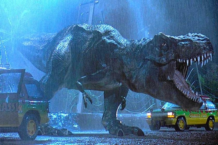 T-Rex hayatta olsaydı ondan koşarak kaçabilirdik
