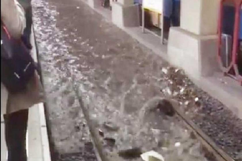 Yenikapı-Otogar ve Yenikapı-Kirazlı metro seferleri başladı