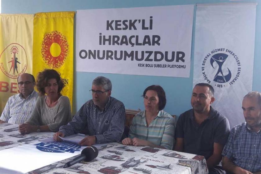 'AKP belirli gün ve haftalarda ihracı alışkanlık yaptı'