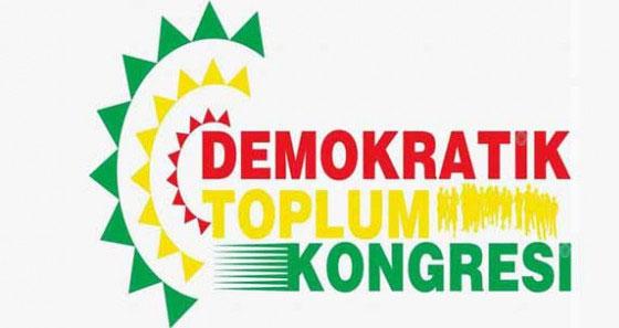 DTK: Sıra Kobanê'nin yeniden inşasında