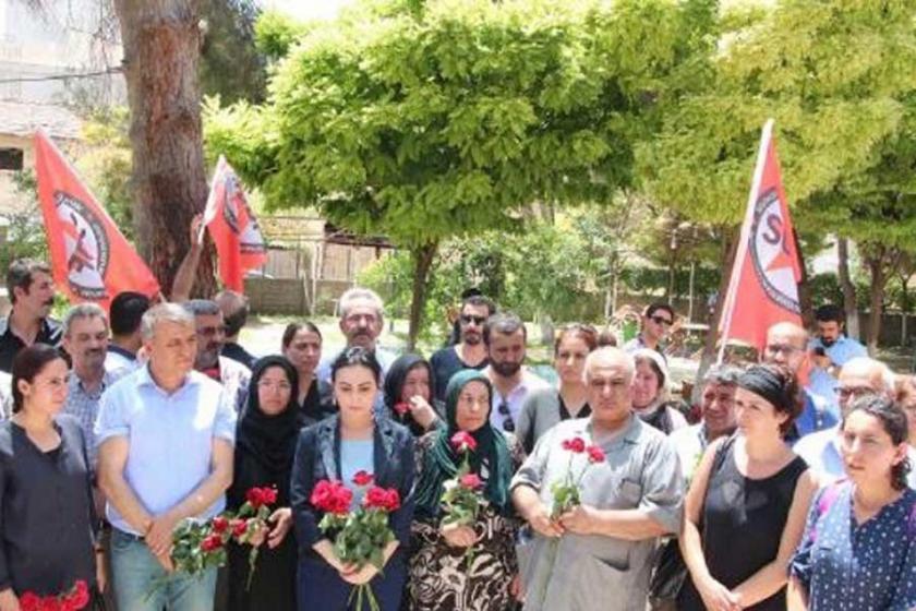 Figen Yüksekdağ, Suruç katliamında yitirilenlere yazdı