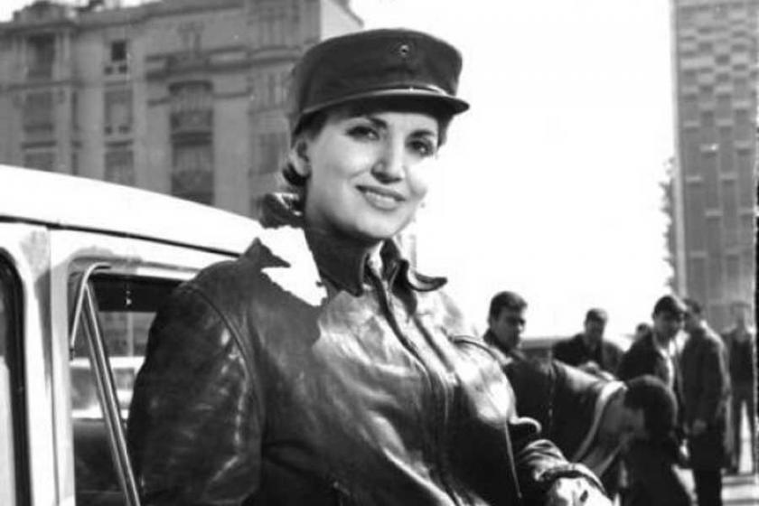 Şoför Nebahat olarak tanınan Sezer Sezin hayatını kaybetti