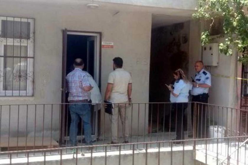 Kadın cinayeti: Boşandığı kadını öldürdü