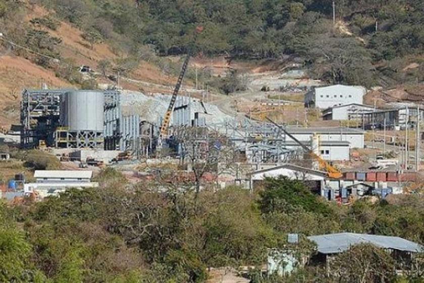 Guatemala'da yerlilerden maden faaliyetlerine tepki