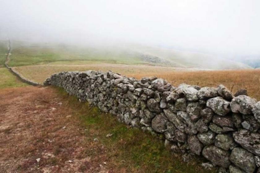 Giresun'da 407 yıllık tarihi duvar yok edilecek