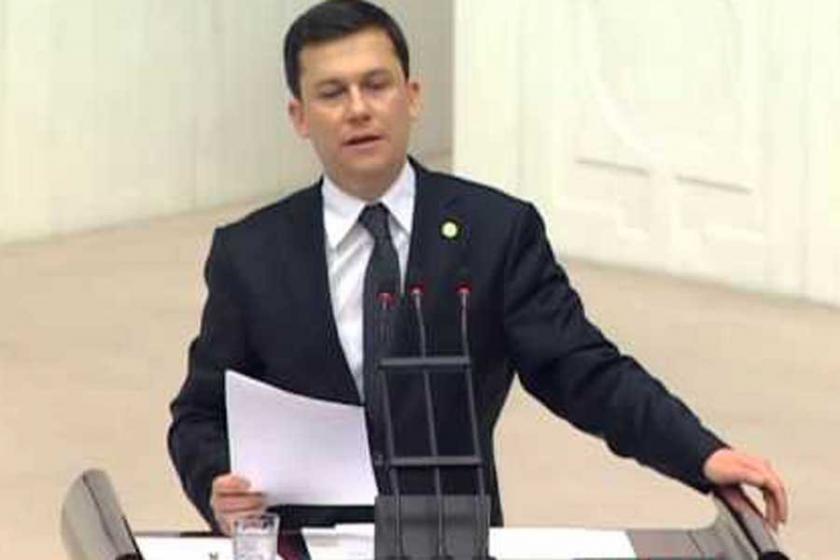 AKP'nin yeni Genel Sekreteri Fatih Şahin oldu