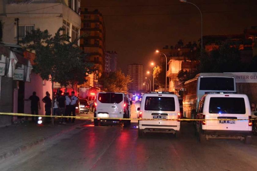 Pompalı tüfekle dehşet saçtı: 1 kadın öldü, 5 kişi yaralandı