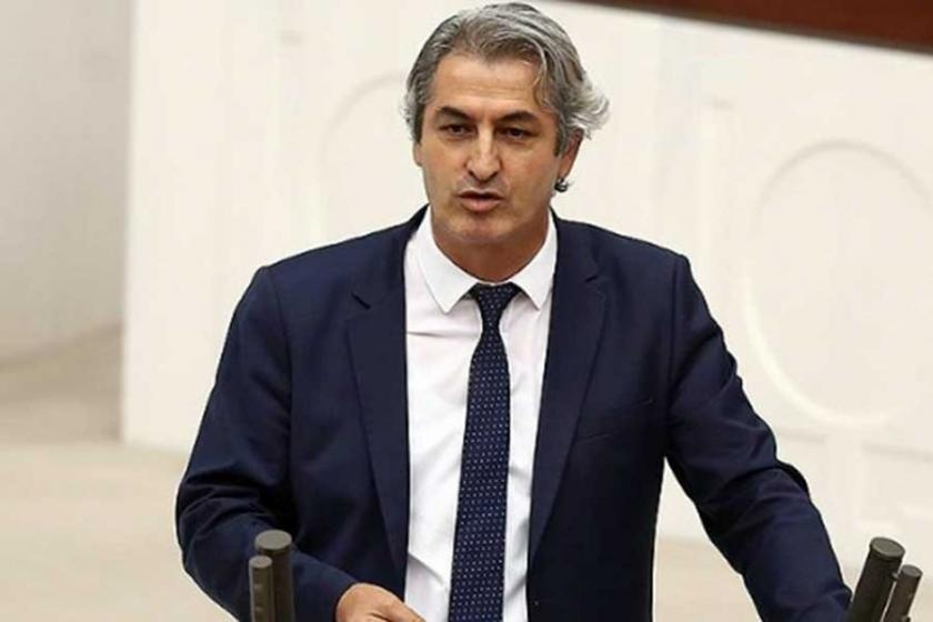 HDP milletvekili 19 dil için ayrı ayrı soru önergesi verdi