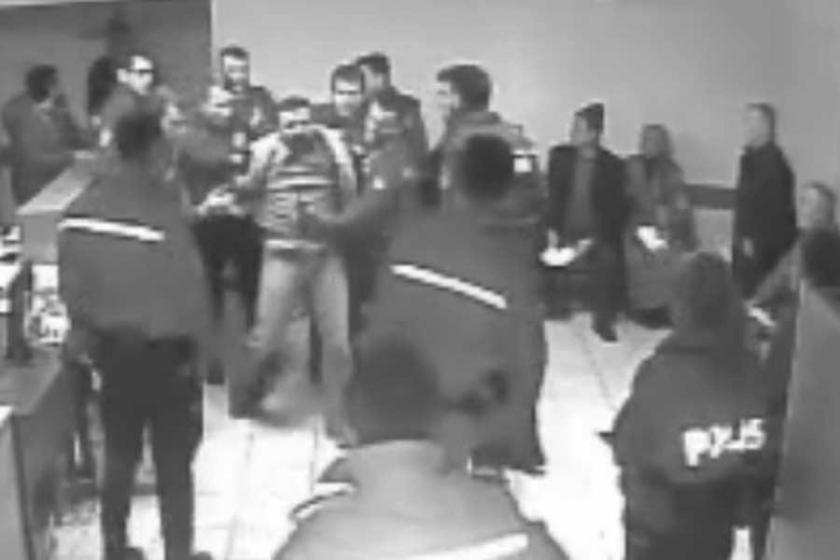 'Tespit edilemeyen' polislerin şikayeti nasıl kabul edildi?