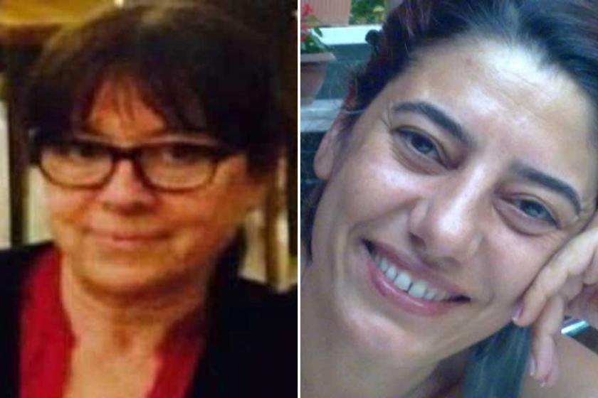 Gözaltına alınan Nalan Erkem ve İlknur Üstün tutuklandı