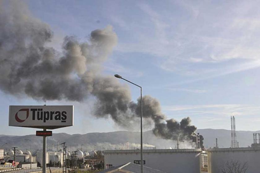 Endüstriyel kazaların önlenmesi yönetmeliği 2019'a ertelendi