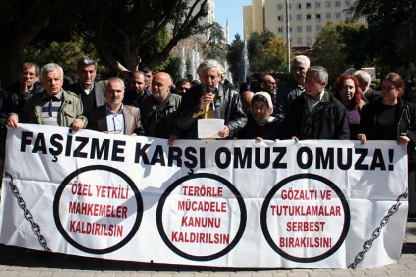 AİHM'den, eyleme kesilen cezaya 2 bin avroluk tazminat