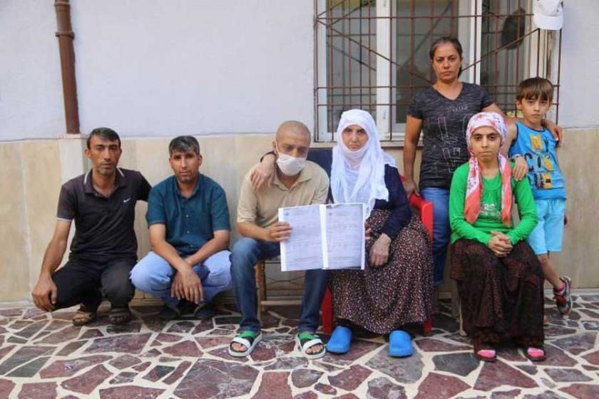 Hasta tutuklu Nihat Baymiş için ilik aranıyor