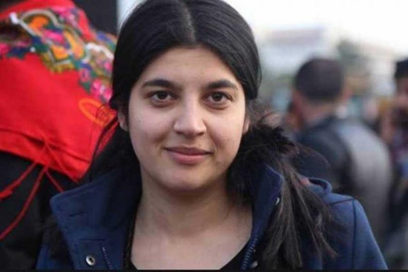 HDP MYK üyesi Eren gözaltına alındı