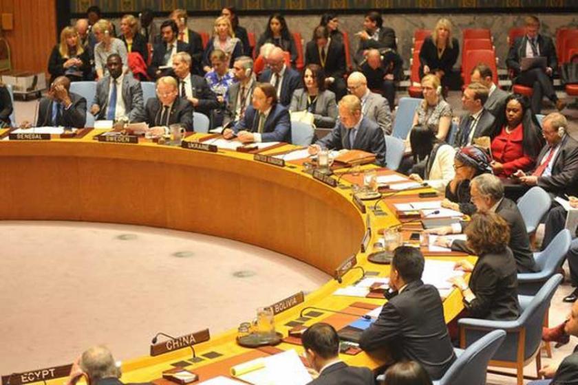 BM Güvenlik Konseyi İsrail-Filistin için acil toplanacak