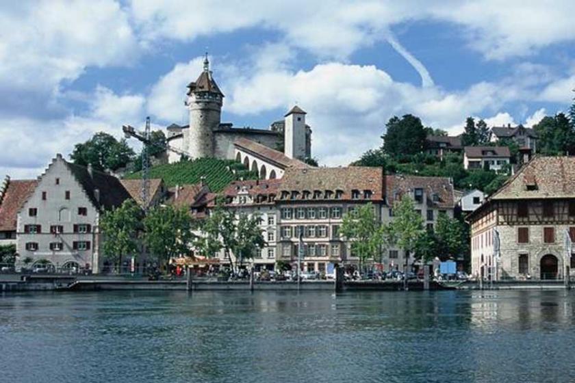 İsviçre'de saldırı: 5 yaralı