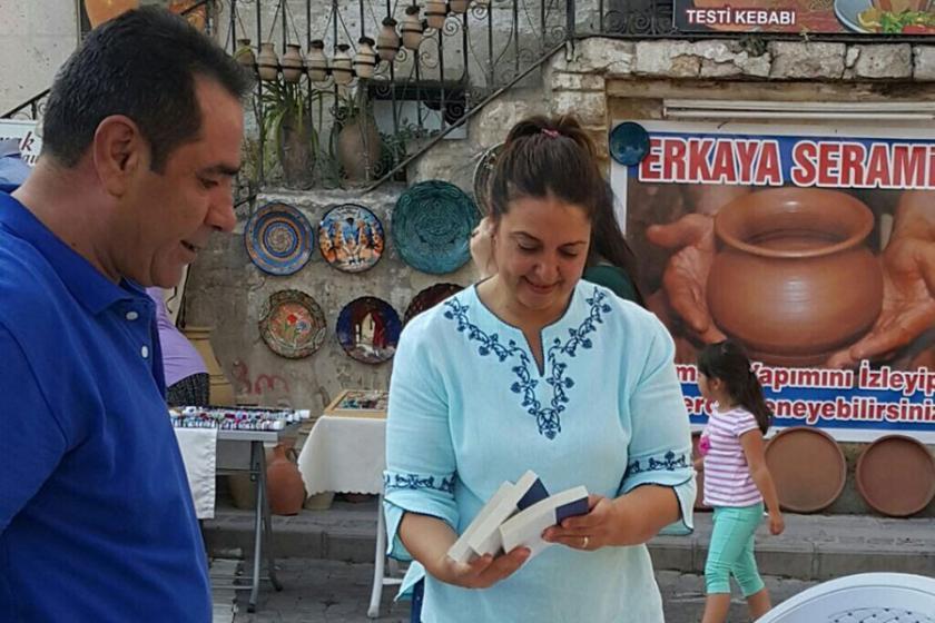 Avanos Geleneksel Halk Panayırı başladı!