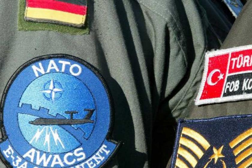 NATO Konya krizi için devreye giriyor
