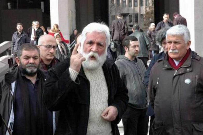 Yazar Temel Demirer gözaltına alındı