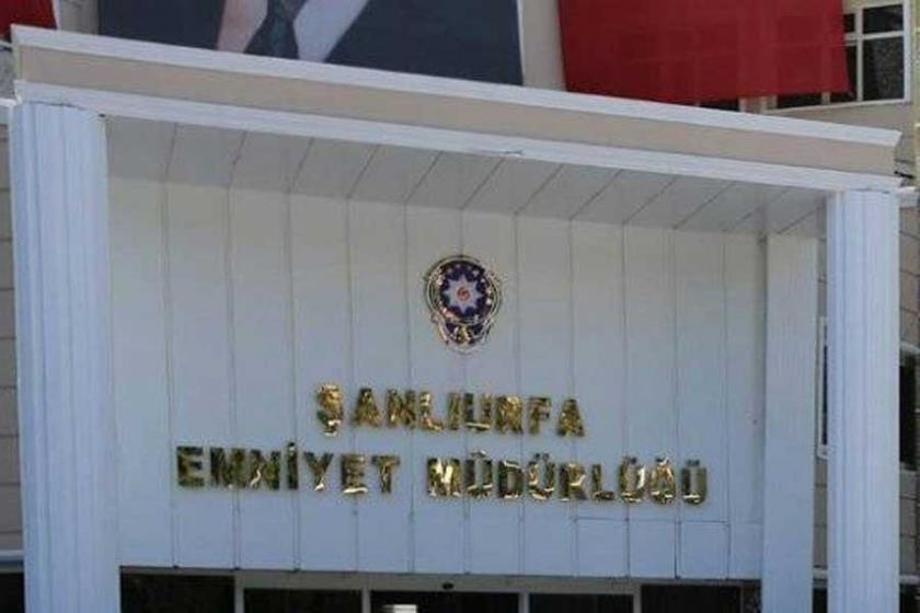 Urfa Emniyeti'nde 14 gün süren cinsel işkence iddiası