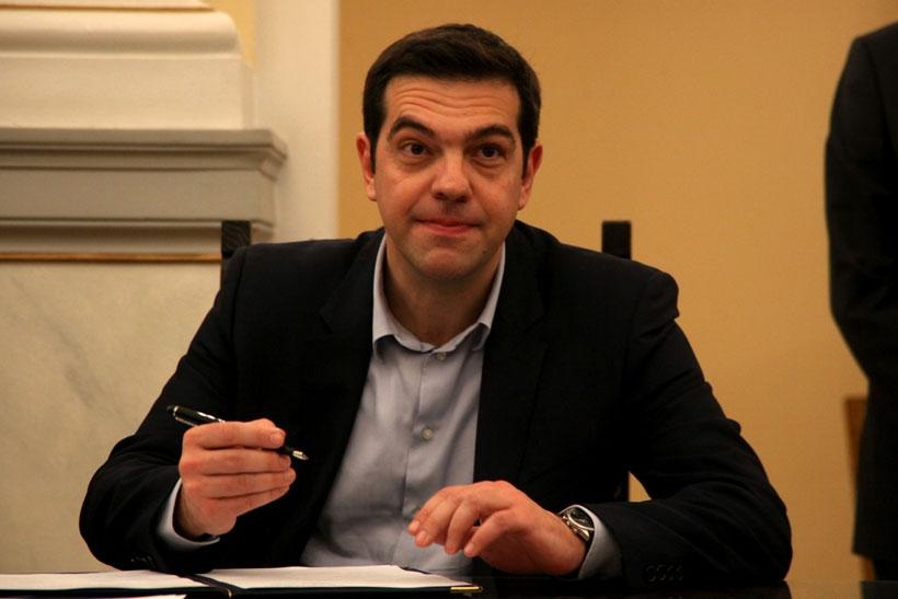 Yunanistan'da yeni hükümet yemin edip göreve başladı