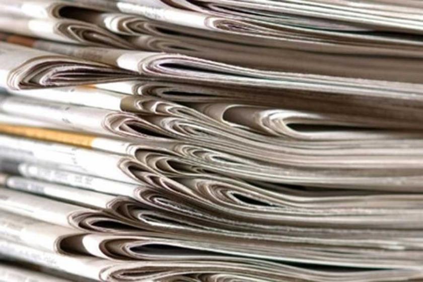 Gazete ve dergilerin tirajları azaldı