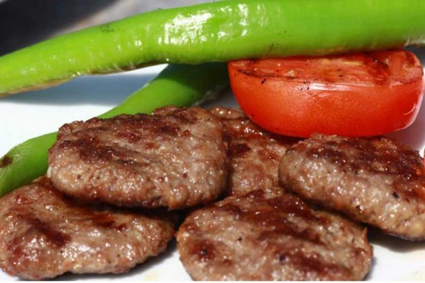Edirne'de zorla köfte satmak isteyen lokantacıya para cezası