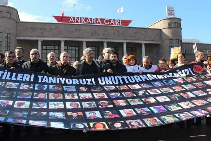 10 Ekim avukatlarından Karakoç: Büyük resim netleşiyor