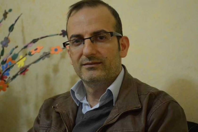 'Freedom for Yusuf Karataş' campaign launched in UK