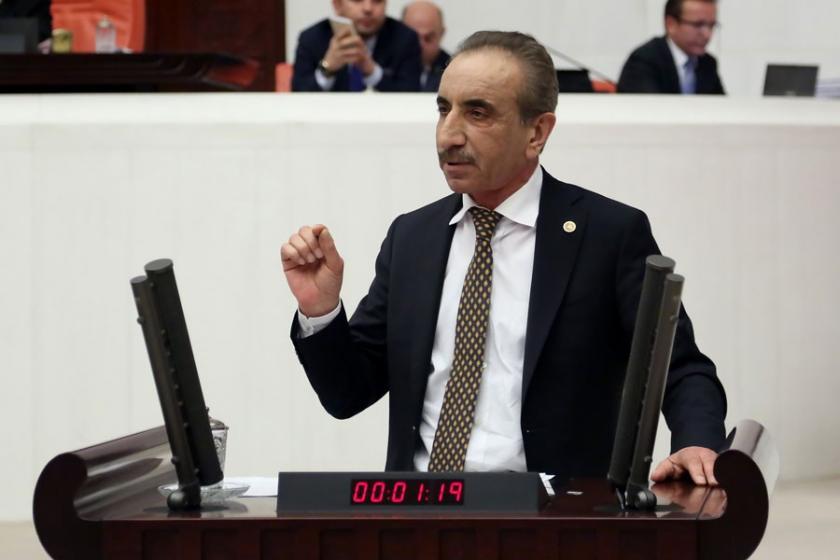 CHP'li Ali Yiğit: Bu kadar yangın tesadüf olamaz