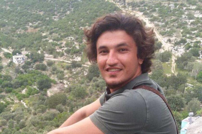 Gazeteci Özkan Erdal gözaltına alındı