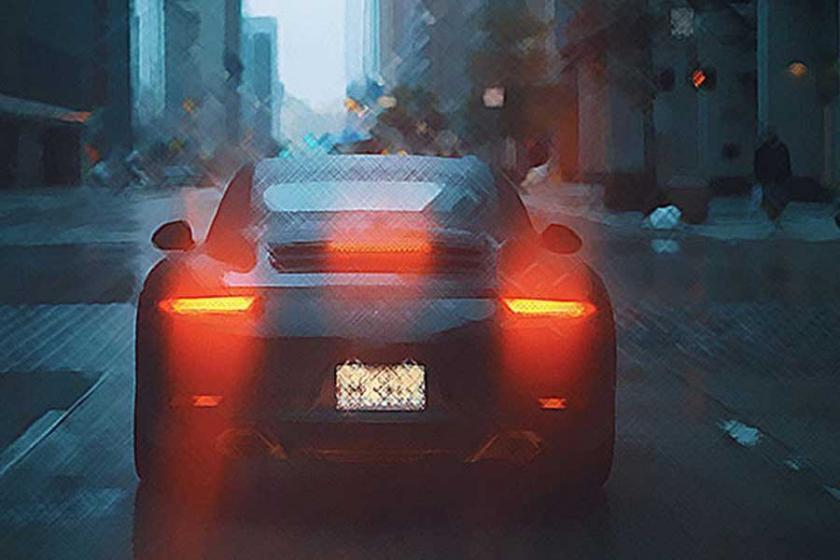 Otomotiv tekeli Porsche de araçlarını geri çağırıyor
