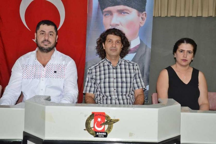 Adana'da şebeke suyu güvenliği: Bina içleri denetimsiz