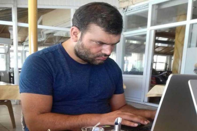 Dihaber Muhabiri Erdoğan Alayumat : Gazeteciyim, suçlu değil