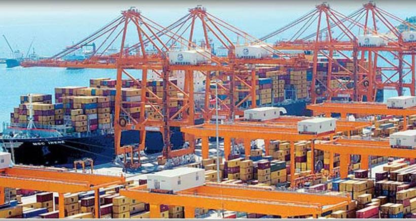 Yunanistan'da hükümet liman özelleştirmesini durduracak