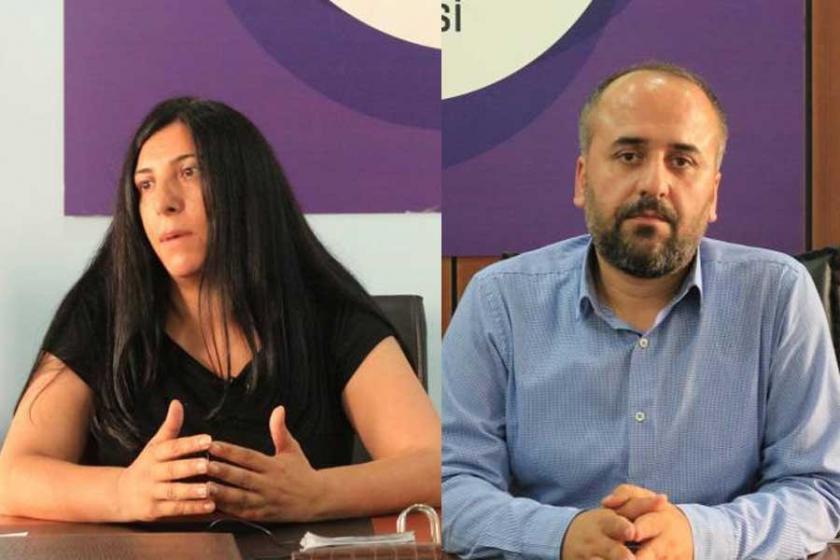 Vicdan ve Adalet Nöbeti'nin İstanbul ayağı için çağrı