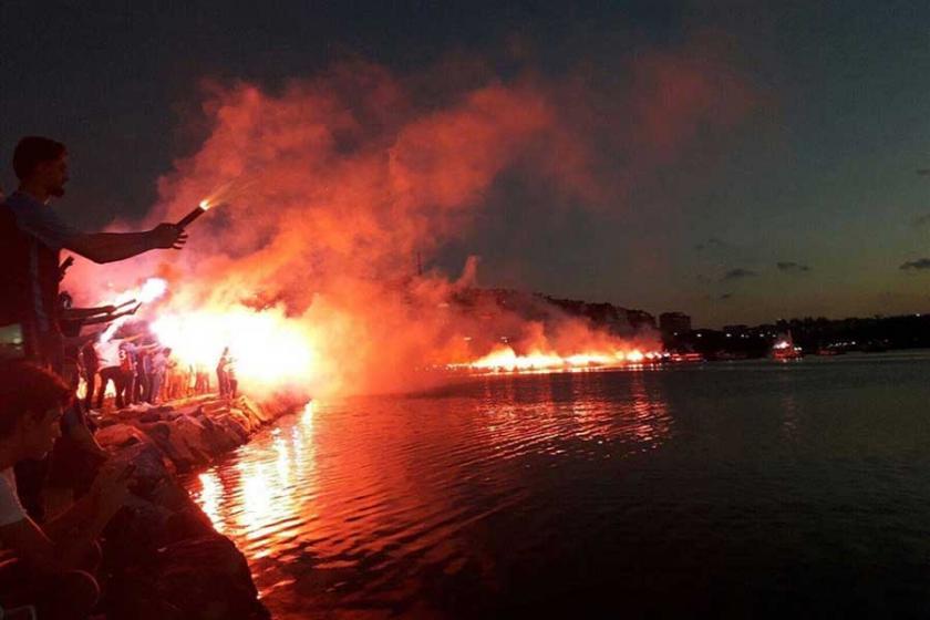 Trabzonspor 50. yaşını kutluyor