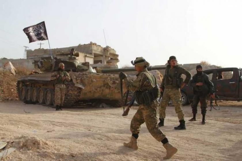 İdlib'de el Kaide'ye 10 günde 5 'isimsiz' suikast