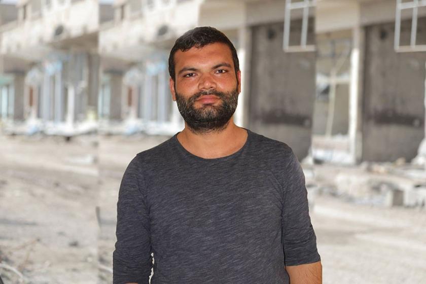Gazeteci Alayumat'a şimdi de hücre cezası ve görüşme yasağı