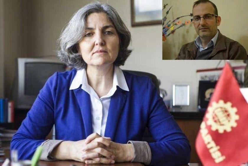 Selma Gürkan'ın Yusuf Karataş'ı ziyaretine izin verilmedi