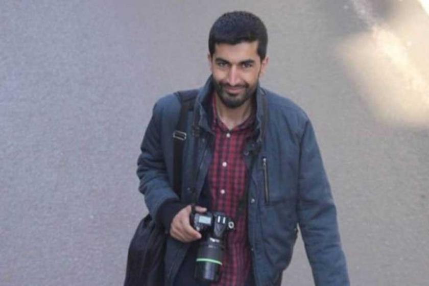 Gazeteci Nedim Türfent