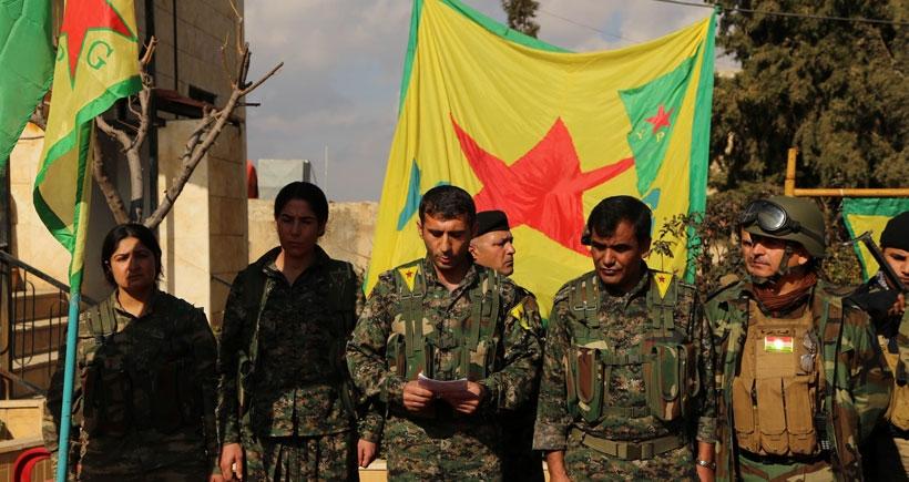 4 aylık Kobanê direnişinin bilançosu açıklandı