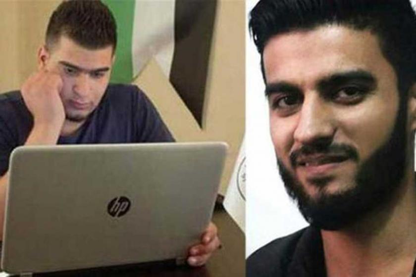 Urfa'da öldürülen gazetecilerin katili yakalandı