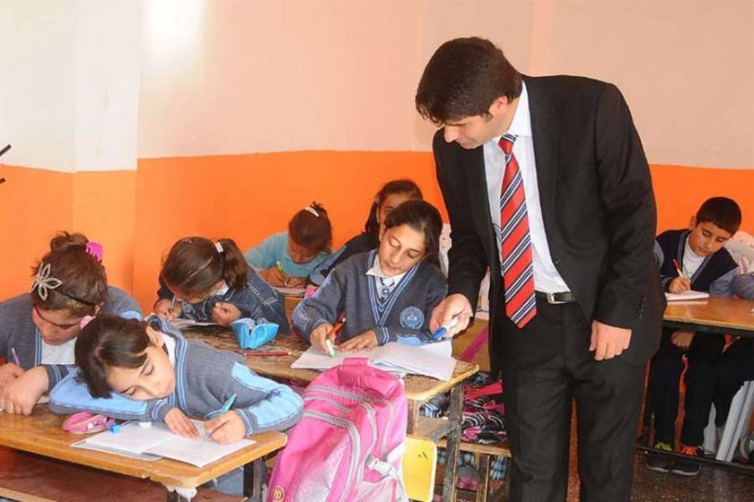 MEB'e göre, öğretmen açığı 109 bin 238