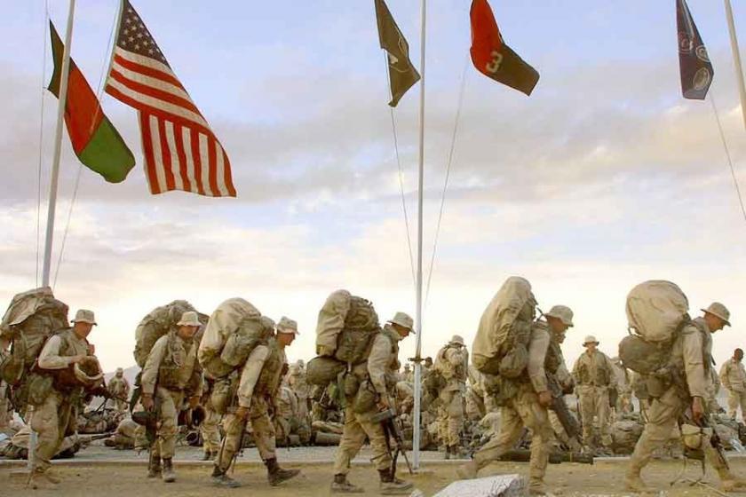 ABD, Afganistan'dan ne istiyor? - Evrensel